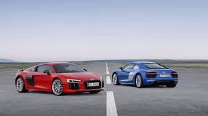 nissan gtr vs audi r8 2017 audi r8 v10 plus first drive that was easy autoweek
