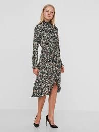 maxi kjoler maxikjoler køb maxikjoler i vero modas officielle online shop