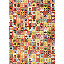 comic wrapping paper gift wrapping paper paper source