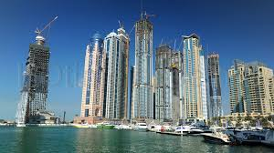 dubai set to become u0027crane capital u0027 as construction picks up