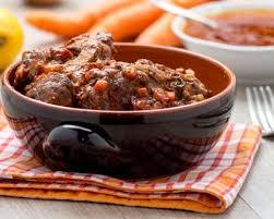 cuisine osso bucco recette osso bucco de veau aux légumes