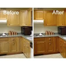 Kitchen Cabinet Renewal N Hance Revolutionary Wood Renewal You Decide