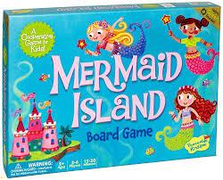 amazon com peaceable kingdom mermaid island award winning
