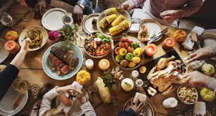 things to eat on thanksgiving things every visitor to the usa should know about thanksgiving