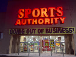 Treasure Coast Mall Map Sports Authority Stores Now Closed But Already Plans For New Tenants