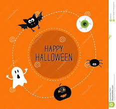 halloween design background cute bat sunburst background happy halloween card flat design