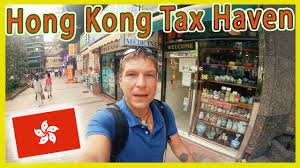 how to start an offshore company as digital nomad in hong kong