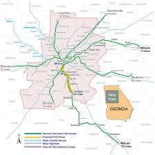 Bartow County Tax Maps The Options U2014 Transit For Cobb