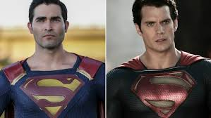 why the new tv superman is better than henry cavill u0027s superman