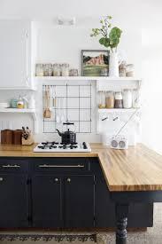 Black Kitchens Designs 53 Stylish Black Kitchen Designs Decoholic