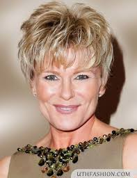 short hairstyles for women over 50 for 2015 cute short