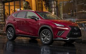 lexus f sport 2017 lexus nx f sport 2017 au wallpapers and hd images car pixel