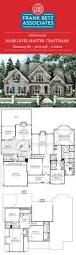 craftsman style home plans designs 86 best craftsman style house plans images on pinterest