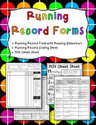 12 best rrr images on pinterest running records guided reading