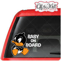 looney tunes archives wall vinyl decals