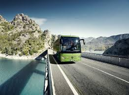 noul autocar mercedes benz tourismo rhd u2022 auto motor si sport