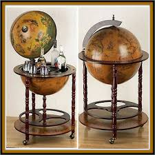 Globe Drinks Cabinet Eucalyptus Bar Globe Drinks Cabinet 28 Images Italian Globe