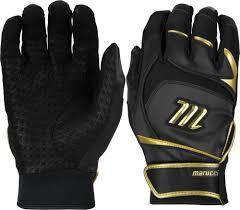 marucci gold signature series batting gloves u0027s