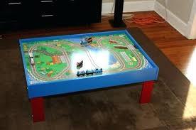 train table plans diy train table 4 diy train table plans openpoll me