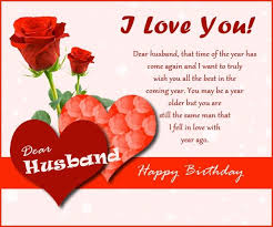 happy birthday greeting cards for husband happy birthday pics