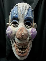 Creepy Masks Halloween Masks Scary Funny And Creepy Masks Costumes And