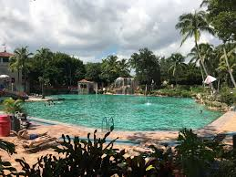 venetian pool could be the best kept secret in miami dade u0027s coral