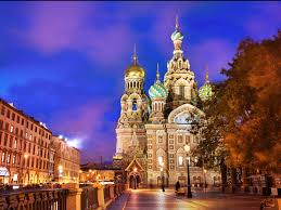 pictures show why st petersburg is europe s best destination