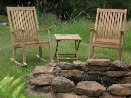 Garden Rocking Chair by Highback Rocking Chair Rkc