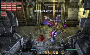 teso pvp discussion and impressions with pictures and video
