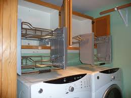 Small Laundry Room Decorating Ideas by Cozy Laundry Room