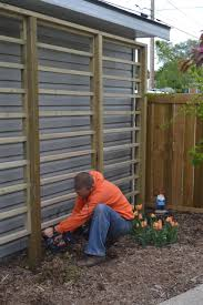 how to build a garden trellis for grapes and kiwis alberta home