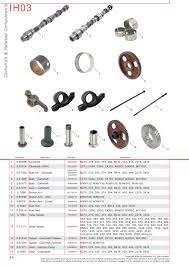 case ih catalogue engine page 50 sparex parts lists u0026 diagrams