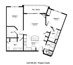 Dog Grooming Salon Floor Plans Poplar Creek