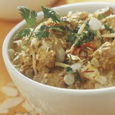 agneau cuisine recette curry d agneau du kashmir cuisine madame figaro