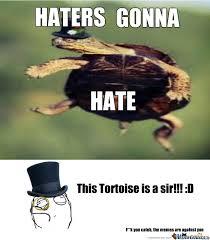 Tortoise Meme - it s a tortoise by lotsofrookie meme center