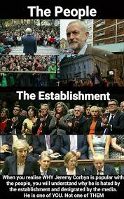 Meme Media - some of the best or the worst corbyn memes depending on your