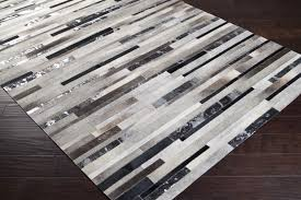 Leather Area Rug Abella Design What Material Should You Look For When Buying An