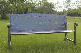 memorial benches memorial benches metalman design