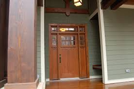 Mission Style House Plans Prairie Style Exterior Doors Craftsman Style House Plans Craftsman