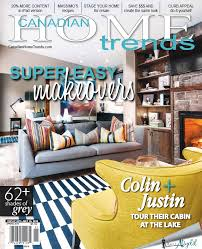 Trends Magazine Home Design Ideas Subscribe To Canadian Home Trends Magazine