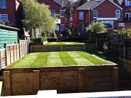 outdoor u0026 garden design inspiring landscape timbers for awesome