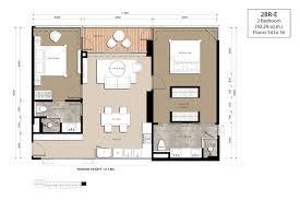 bedroom plan 2 bedroom