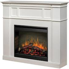 white electric fireplace with bookcase best shower collection