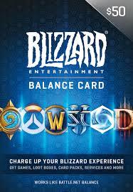 amazon com 20 battle net store gift card balance blizzard