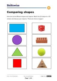 Compare Numbers Worksheet Ma343dsh E2 W Comparing Shapes 752x1065 Jpg