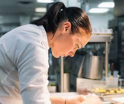 chef de cuisine laetitia rouabah chef de cuisine at benoit chefs of york