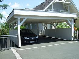 carport mit balkon lappi lappi holzbau aus der steiermark carport