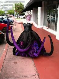 Ursula Costume Cosplay Ursula Costume D U0027halloween Pinterest Ursula Cosplay
