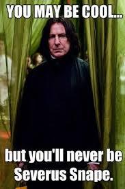 Professor Snape Meme - 14 snape memes only true harry potter fans will appreciate