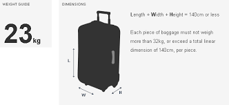 american airlines luggage size travel advice airport baggage allowance flight center